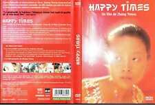 DVD Happy Times | Zhang Yimou | Comedie | Lemaus