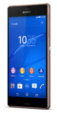 Sony Xperia Z3 / D6603 Copper -