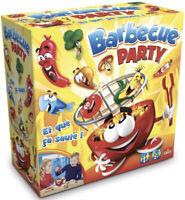 Goliath - Barbecue Party - Jeux d'enfants - à partir de 4 ans - Jeu de société