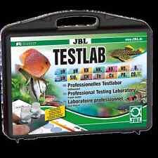 JBL Testlab professioneller Testkoffer Süßwasser