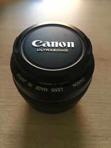 Canon EF 50mm f/1.4 USM Lens. Excellent Condition.