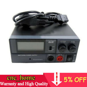 13.8V 30A New Ham Radio Communication Power Supply for Shortwave Base