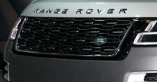 Land Rover OEM L405 Range Rover 2018+ SVAutobiography Graphite Or Atlas Grille