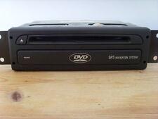 BMW MK4 DVD Navigatore Satellitare Navigazione Player E46 E39 E38 X5 M3 6590-6920 182 -01 2000-06