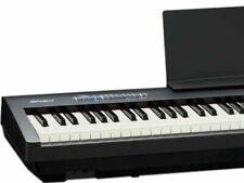 Roland FP-30 BK FP30 Digital Piano Epiano elektrisches Klavier stagepiano NEU