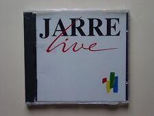 Jarre/Live (France/Sealed)