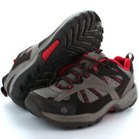 Regatta Cambrian Low Walking Hiking Shoes Junior Girls Water Resistant Isotex