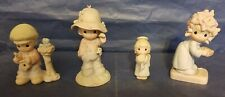 Samuel J. Butcher enesco import Figurines