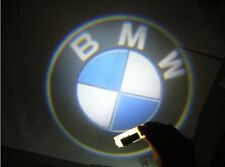 Original BMW Türprojektoren LED Leuchten BMW-M-X-Logo *NEU/OVP*