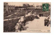 69 - cpa - LYON - Palais de l'Horticulture - Expo.internationale de 1914 (A1881)