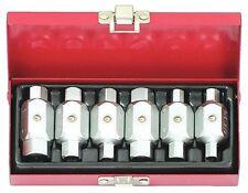 KS TOOLS 150.9390 Ölablassschrauben Schlüssel Satz, 6 tlg.