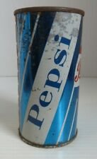 VINTAGE PEPSI-COLA CAN MONTREAL QUEBEC         (INV30326)