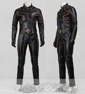 X-Men James Logan Howlett Wolverine Costume Halloween Cosplay Costume Fancy