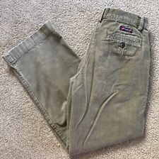 Classic CHAPS Corduroy Chinos For Boys In Size 10