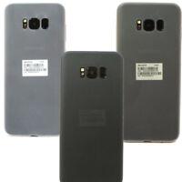 Custodia super sottile 0,2mm rigida cover per Samsung Galaxy S8+ Plus G955F