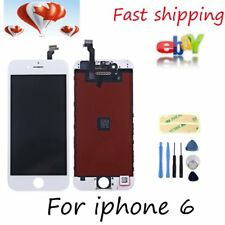 """White LCD Touch Screen Digitzier  Display Replacement for iPhone 6 4.7"""""""