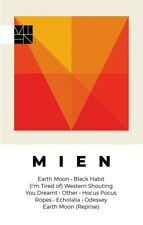 MIEN S/T New Cassette Burger Records Psychedelic Rock Supergroup Elephant Stone
