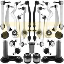 BMW 5 SERIES E39 FRONT + REAR SUSPENSION TRACK CONTROL ARM WISHBONE KIT 21 PCS
