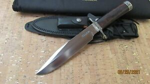 RANDALL KNIFE ~ ENGRAVED ~ MODEL 14