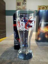 1 verre à bière de collection 1664 signé LACROIX