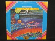 LARRY CORYELL ~ Introducing the Eleventh House ~ U.S. orig VANGUARD - 1974 EX+