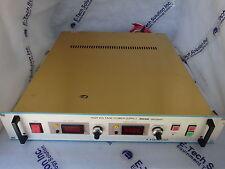 CONVERTech High Voltage Power Supply Model-SHV300-15K-RD S/N.SHV300-0505018