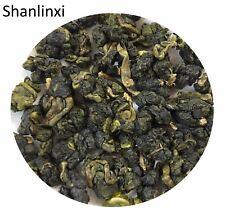 FONG MONG TEA-Shanlinxi Taiwan Sun-Link-Sea High Mt. Oolong Tea Looseleaf 150g