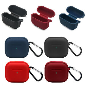 Silicone Protective Cover Shell Soft Sleeve for Airpods 3 Earphone Accessories