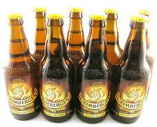8 x 33 CL Grimbergen BIONDA ORIGINALE belga Abbazia di birra birra di Belgio 6,7%