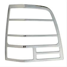 FORD EXPEDITION 2003 - 2005  ABS TAIL LIGHT BEZELS TLB-26814R