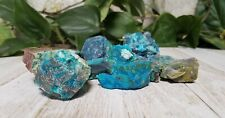 Jumbo Chrysocolla Natural Raw Rough Gemstone