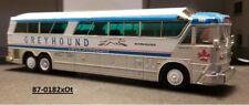 Iconic Replicas 1/87 87-0182xOtMCI MC-7 'Greyhound Canada' Bus  Code 3 OTTAWA