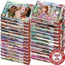 Trefl 100 Piece Jigsaw Puzzle For Kids Disney
