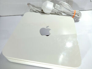 Apple AirPort Time Capsule 3TB HD A1409 4th Gen Wireless AC Router NAS MD033LL/A