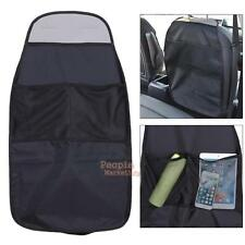 Car Seat Back Protector Cover Kid Children Baby Kick Mat Protect From Mud Dirt