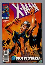 X-Man #34 #35 #36 1St Modern Purple Man Kilgrave Jessica Jones Nm- 9.2