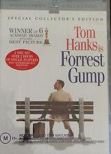 Forrest Gump (DVD, 2001, 2-Disc Set)  Tom Hanks  BRAND NEW & SEALED