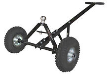 Speedway 600 Lb Heavy-Duty Utility Trailer Dolly Hitch Boat Jet Ski Camper 7479