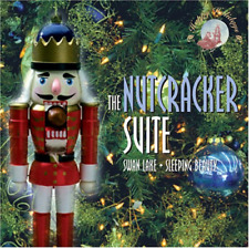 Various - Nutcracker Suite CD (1996)