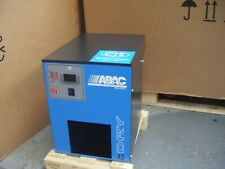 ABAC Compressed Air Refrigerant dryer DRY45  21 CFM