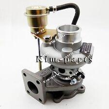 TD03-7T 49131-02030 1G770-17012 Turbo For Kubota Earth Moving Excavator V2003T