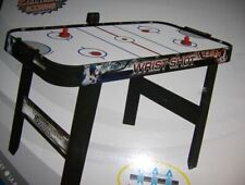 """MD SPORTS 48"""" AIR POWERED HOCKEY  NEW IN BOX!"""