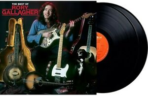 Rory Gallagher - The Best Of [New Vinyl LP]