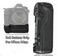 Pixel Vertical Battery Grip for Nikon D850 DSLR Camera Replacement for MB-D18