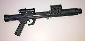 "Vintage Kenner STAR WARS 12"" Large Size Stormtrooper Blaster 100% Original Gun"