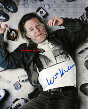 WILLIAM H MACY Shameless Signed Original Autographed Photo 8x10 COA #1