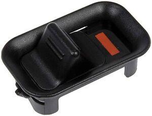 99-07 CHEVY TRUCK 1500 GMC DOOR LOCK SLIDE KNOB BUTTON FRONT REAR ONE 75397