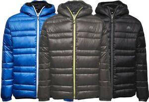 Jack & Jones Premium Tech Herren Winter JKT Jacket Wattierte Jacke