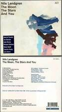 "NILS LANDGREN ""The Moon the Stars And You"" (CD Digipack) 2011 NEUF"