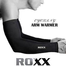 Cycling Arm Warmer Winter Thermal Roubaix Running Warmers all sizes by ROXX